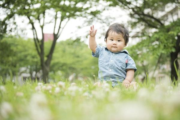 育児,公園デビュー,幼稚園児,未就園児