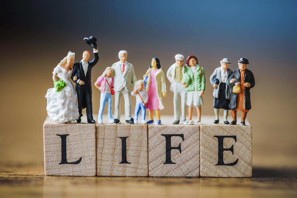 夫婦関係の悩み